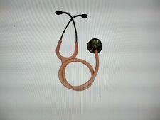 Stetoscopio 3M Littmann Classsic II Colore Pesca
