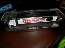 M2 Machines Auto Haulers Thumpr Cams 1958 Chevy Spartan 1967 Nova SS R 22 & Box