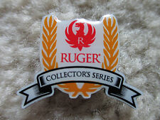 Ruger collectors series pin! 10/22, Lcp, Lcr, Sr22, American, Mark Iii