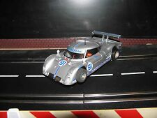 Riley Mk XI Motorsports with Pro Comp Brass Chassis,Rolex 24 Slot Car 1/32 Scale