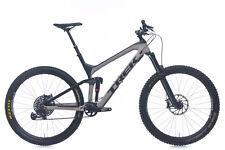 "2018 Trek Slash 9.7 Mountain Bike XL 21.5in Carbon SRAM GX Eagle RockShox 29"""