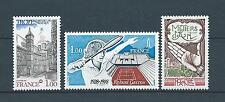 FRANCE - 1978 YT 2011 à 2013 - TIMBRES NEUFS** LUXE