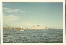 Southampton Eastern Docks Seaman's Strike  1966     QF.686