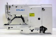 High Speed Bartacking sewing machine Atlas USA AT1850-42H