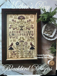 Blackbird Designs -Mother's Day Chart- OOP