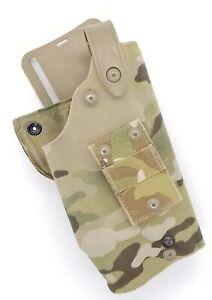 Safariland RGR6034-7312 MultiCam Tactical Holster QLS Beretta 92 M3X/M6X Light