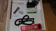 UHLENBROCK 65200-66300  DAISY II Digital Set centrale di controllo,