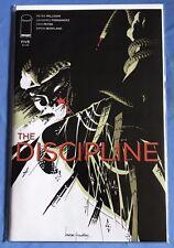The Discipline #5 NM Image Comics Uncertified
