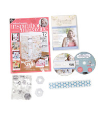 Crafter's Companion Idea Magazine 3 with Accessories Summer Edition