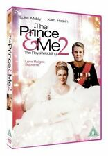 Prince and Me 2 - The Royal Wedding 5051429101415 With Jonathan Firth DVD