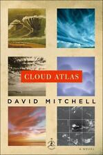Cloud Atlas: A Novel (modern Library): By David Mitchell