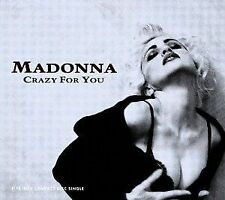 Madonna Single Pop Music Cassettes