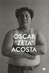 "HUNTER S. T. OSCAR ACOSTA ""AUTOBIOGRAPHY OF A BROWN BUFFALO GONZO SAMPLER 5/15"