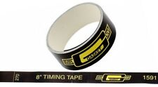 "Mr Gasket 1591 Timing Tape Chevrolet V8 - 8"" Dia"