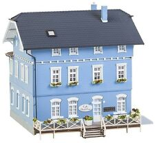 Faller 130439 Café Das Blaue Haus Bausatz Spur H0 NEU