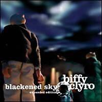 "Biffy Clyro - Blackened Sky (NEW 2 x 12"" VINYL LP)"