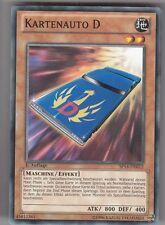 YU-GI-OH Kartenauto D Common SP14-DE012