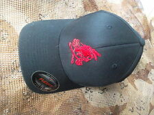 US NAVY SEAL TEAM NSW DEVGRU red squadron THE TRIBE BASE BALL CAP HAT S M new