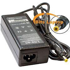 HP Compaq Tablet PC tc1000 tc1100 tc4200 Adaptador Cargador Portátil Compatible