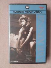 Madonna - Vintage 1984 First Singles Videos Compilation