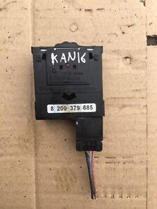 RENAULT KANGOO 1.5 DCI LIGHT LEVEL SWITCH 8200379685 2016.