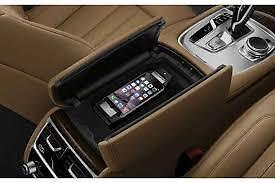 BMW Genuine Iphone 7 Cradle Snap in Adapter 84212451894