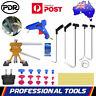 PDR Rod Lifter Paintless Dent Removal Glue Gun Puller Tabs Hail Repair Tools Kit
