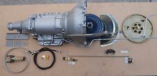 Holden EH Hydramatic to Trimatic Conversion Kit Complete inc Rebuilt Trans