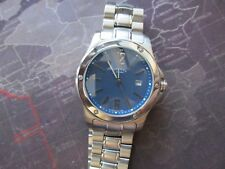 mens tidy  ROTARY WATCH, SPARES REPAIRS,, DOESNT RUN
