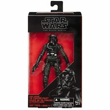 Star Wars Black Series 6 Inch First Order Tie Fighter Pilot - New in hand