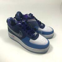 Nike Dorenbacher  FREESTYLE Air Force 1 Size 6 Mens BV7165 400
