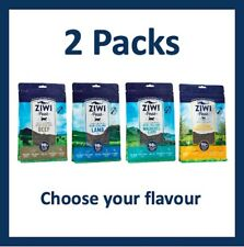 ZIWI Peak Air-Dried Cat Food - 2 x 400g bags (800g) - CHOOSE YOUR FLAVOUR