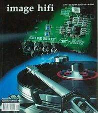 IMAGE-hifi 5/97 - Mission III/PSX-R, Naim CD 3.5, JMLAB, Conrad Johnson, quad,...