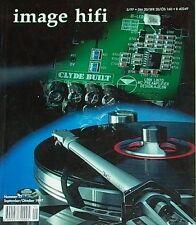 Image-HIFI 5/97 - missione III/PSX-R, Naim CD 3.5, JMlab, Conrad Johnson, QUAD,...