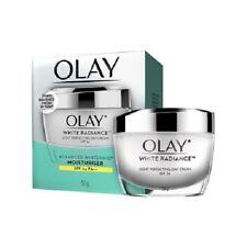 Olay White Radiance Advanced Fairness Brightening Intensive Cream, 50g   FSW