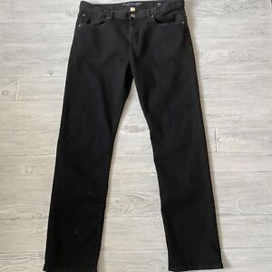 Banana republic The Traveller casual slim Jeans Mens Size 36 x 34