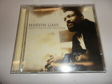 CD Marvin Gaye – What 's happening BROTHER