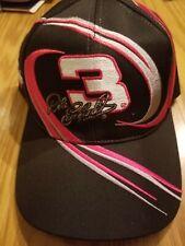 RARE NEW Dale Earnhardt GM Forever the Man Intimidator Swirl Vintage Hat