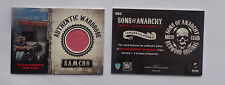 Sons of Anarchy  prop card