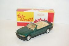 SOLIDO BMW 3ER REIHE CABRIOLET MINT BOXED!