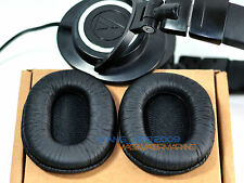 Softer Ear Pads Cushion For Audio-Technica ATH-M40 ATH-M50 ATH DJ Headphones