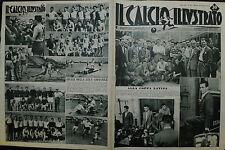 IL CALCIO ILLUSTRATO N°26 /30.GIU.1949- ALLA COPPA LATINA- FINALI LEGA GIOVANILE