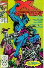 X-Factor # 57 (Andy Kubert) (USA, 1990)