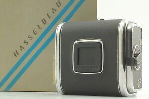 【Mint w/Box】 Hasselblad A12 6x6 III Roll Film Back Holder from Japan #146