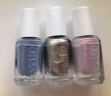 Essie 3 Mini Size Nail Polishes Set