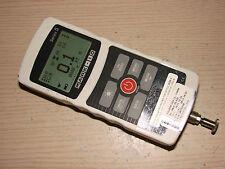 Mark-10 M5 100 USB RS232 50kg 100LB 500N 1600OZ Digital Force Gauge W/ Flat Head