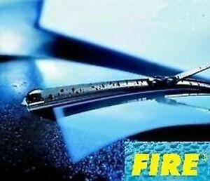 Wiper Blades Aerotwin Fire Fiat New Panda 2003+