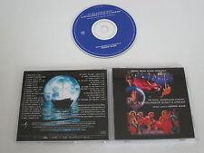 Howard Blake/A Midsummer Night's Dream (Channel Four exportés - 7332) Japon CD Album