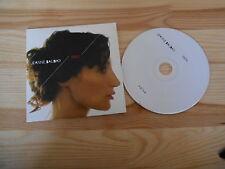 CD pop Jeanne FL-rien (1 chanson) promo naïve