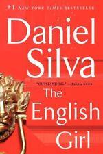The English Girl: A Novel by Gabriel Allon (2013)